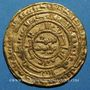 Monnaies Egypte. Ayyoubides. Salah ad-Din Yusuf I (564-589H) Dinar 570H al-Iskandaria, avec calife al-Mustadi