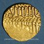 Monnaies Egypte. Mamelouks Burjites. Aynal (857-865H). Or, ashrafi (le Caire)