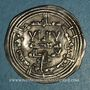 Monnaies Espagne. Umayyades d'Espagne. 'Abd ar-Rahman III (300-350H).  Dirham 340H. Madinat al-Zahra