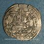 Monnaies Espagne. Umayyades d'Espagne. al-Hakam II (350-366H). Dirham 359H. Madinat al-Zahra