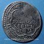 Monnaies Géorgie. Ilkhaniddes. Uljaytu (703-716H). 2 dirham (7)14H, Tiflis