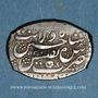 Monnaies Géorgie. Safavides. Sultan Husayn (1105-1135H = 1694-1722).  5 shahis 1127 H. Tiflis