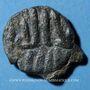 Monnaies Gouverneurs Umayyades d'Espagne (vers 92-130H = 711-750), fals anonyme n. d.