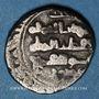 Monnaies Inde. Ghaznevides. Mawdud (432-440H). Jital billon (Lahore)