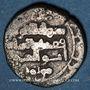 Monnaies Inde. Ghaznevides. Mawdud (432-440H). Jital bronze (Lahore)