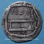 Monnaies Iran. Abbassides. Harun ar-Rashid (170-193H). Dirham 175H, al-Muhammadiya
