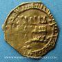 Monnaies Iran. Saffarides. Ahmad ibn Muhammad (311-352H). Fraction de dinar au nom de Khalaf 33xH, Zaranj