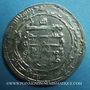 Monnaies Iran. Saffarides. Tahir b. Muhammad (288-296H). Dirham 290H, Fars