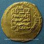 Monnaies Iran. Seljouquides. Muhammad I (498-511H). Dinar 501H, Isfahan