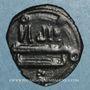 Monnaies Iraq. Abbassides. al-Mahdi (158-169H). Fals, al-Kufa