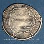 Monnaies Iraq. Abbassides. al-Mansur (136-158H). Dirham 139H. al-Basra