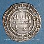 Monnaies Iraq. Abbassides. al-Muktafi (289-295H). Dirham 290H. Madinat al-Salam