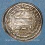 Monnaies Iraq. Abbassides. al-Radi (322-329H). Dirham 325H. Madinat al-Salam