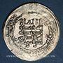 Monnaies Iraq. Abbassides. al-Radi (322-329H). Dirham 328H. Madinat al-Salam
