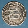 Monnaies Iraq. Abbassides. al-Saffah (132-136H). Dirham 134H. al-Basra