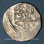 Monnaies Iraq. Ilkhanides. Taghay Timur (737-754H). 2 dirham, al-Basra