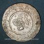 Monnaies Iraq. Ottomans. Mahmoud II (1223-1255H). Jadid beshlik 1223H / an 27, Baghdad