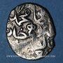 Monnaies Iraq. Ottomans. Muhammad IV (1058-1099H). Dirham (1058)H, Baghdad