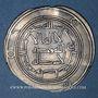 Monnaies Iraq. Umayyades. Epoque Hisham (105-125H = 724-743). Dirham 108H, Wasit