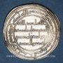 Monnaies Iraq. Umayyades. Epoque Hisham (105-125H = 724-743). Dirham 108H. Wasit