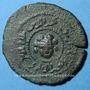 Monnaies Jazira. Ortoquides de Mardin. Nejm ed-Din Alpi (547-572H). Dirham