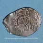 Monnaies Jazira. Sutayides. Ep. Ibrahim Shah (743-748H). 2 dirham, Bu-Sa'idiyah