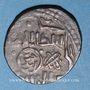 Monnaies Jazira. Sutayides. Ep. Ibrahim Shah (743-748H). 2 dirham, Irbil