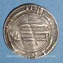 Monnaies Maghreb. Abbassides. Harun al-Rashid (170-193H). Dirham 17(3)H. al-'Abbassiya