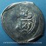 Monnaies Maghreb. 'Alawites. Moulay Hisham (1205-1212H). Dirham (1206H) s. at.