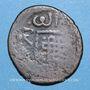 Monnaies Maghreb. Alawites. Moulay Isma'il (1082-1139H = 1672-1727). Fals 1(08X)H