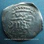 Monnaies Maghreb. 'Alawites. Sidi Muhammad III (1171-1204H). Dirham 1178H, Miknas