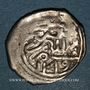 Monnaies Maghreb. 'Alawites. Sidi Muhammad III (1171-1204H). Dirham 1179H, Hazrat Fas