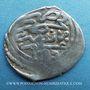 Monnaies Maghreb. 'Alawites, Sidi Muhammad III (1171-1204H). Dirham 1179H, (Hazrat) Fas