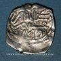 Monnaies Maghreb. 'Alawites. Sidi Muhammad III (1171-1204H). Dirham 1179H, Miknas