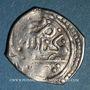 Monnaies Maghreb. 'Alawites. Sidi Muhammad III (1171-1204H). Dirham 118(0)H, Miknas