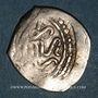 Monnaies Maghreb. 'Alawites. Sidi Muhammad III (1171-1204H). Dirham 118(2)H, Miknas