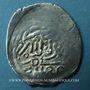 Monnaies Maghreb. 'Alawites. Sidi Muhammad III (1171-1204H). Dirham 1180H, el-Ara'ish