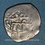 Monnaies Maghreb. 'Alawites. Sidi Muhammad III (1171-1204H). Dirham 1181H, es-Suwayra
