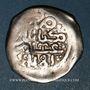 Monnaies Maghreb. 'Alawites. Sidi Muhammad III (1171-1204H). Dirham 1181H, Miknas