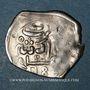Monnaies Maghreb. 'Alawites. Sidi Muhammad III (1171-1204H). Dirham 1183H, Marrakesh