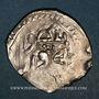 Monnaies Maghreb. 'Alawites. Sidi Muhammad III (1171-1204H). Dirham 1194H, Titwan
