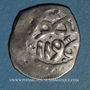 Monnaies Maghreb. 'Alawites. Sidi Muhammad III (1171-1204H). Dirham 1196H, Titwan