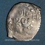 Monnaies Maghreb. 'Alawites. Sidi Muhammad III (1171-1204H). Dirham 1201H, Rabat al-Fath