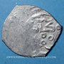 Monnaies Maghreb. 'Alawites. Sidi Muhammad III (1171-1204H). Dirham 1203H, Miknas
