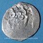 Monnaies Maghreb. 'Alawites. Sidi Muhammad III (1171-1204H). Mouzouna 1201H, Rabat al-Fath