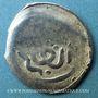 Monnaies Maghreb. 'Alawites. Sidi Muhammad III (1171-1204H). Mouzouna, (Rabat) al-Fath