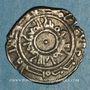Monnaies Maghreb. Fatimides. al-Mu'izz (341-365H). 1/4 dirham