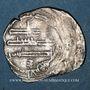 Monnaies Maghreb. Idrissides. Anonyme : descendants d 'Isa b. Idris II (vers 233-280H). Dirham (2)70H