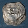 Monnaies Maghreb. Idrissides. Anonyme : descendants d 'Isa b. Idris II (vers 233-280H), dirham