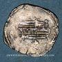 Monnaies Maghreb. Idrissides. Anonyme : descendants d 'Isa b. Idris II (vers 233-280H). Dirham